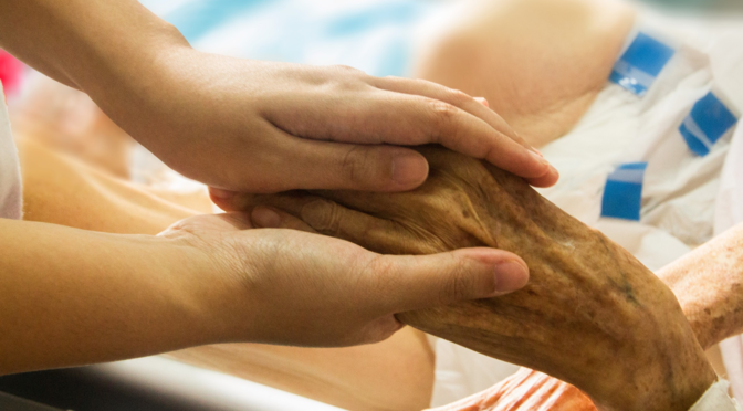 Understanding the Hospice Experience for Patients and Families
